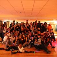 workshop Hip Hop