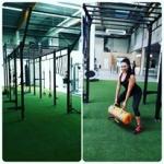 FB: Coach Katia by I.Level.Fitness/ Instagram: Katia Tya