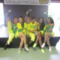 Brazilian & Cuban show