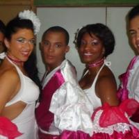 Latin Cabaret