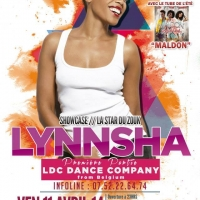 Show for Lynnsha - Nîmes