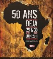 """Musical - """"Les 50 ans déjà"""""""