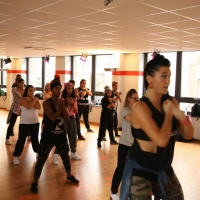 workshop Hip Hop