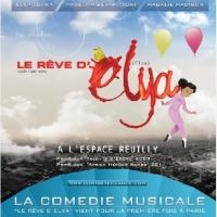"""Musical - """"Le rêve d'Elya"""""""
